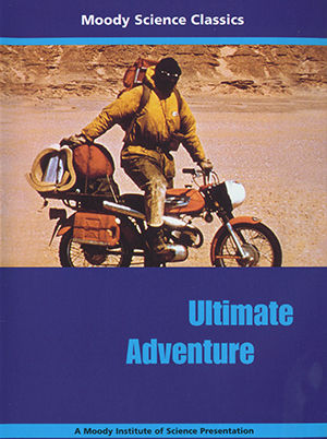 Moody Science Classics - Ultimate Adventure