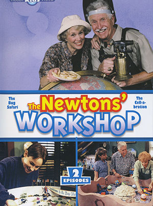 The Newton's Workshop: The Bug Safari/The Cell-A-Bration