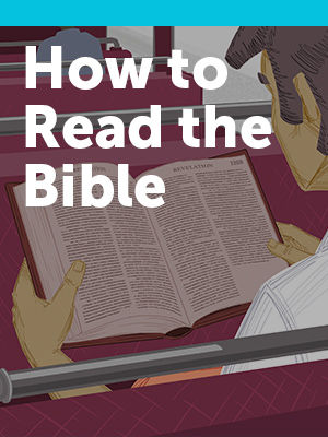 RightNow Media :: Streaming Video Bible Study : How to Read