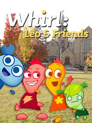 Leo and Friends Season 6