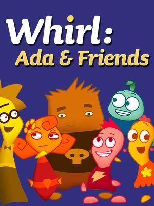 Ada & Friends - Season 6