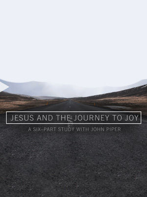 Jesus and The Journey into Joy