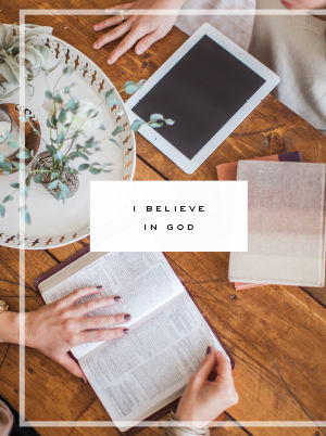 I Believe - A Study of the Nicene Creed