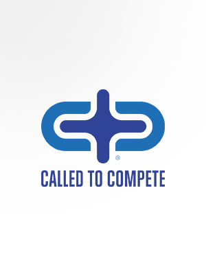 Called to Compete Book 1 - Coach and Athlete Edition