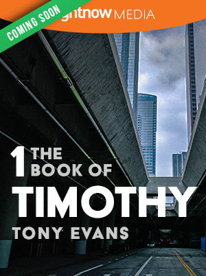 The Book of 1 Timothy
