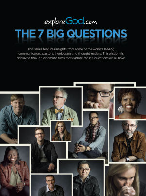 The 7 Big Questions