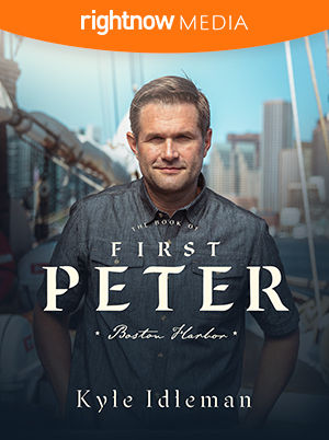 This world looks nothing like the promised perfect kingdom of God. And yet  we as God s people must live in it every day. In The Book of 1 Peter 0b7f9176413e