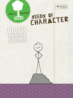 RightNow Media Kids :: Streaming Biblical Videos : Seeds of