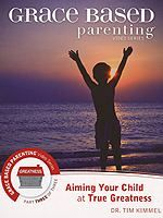 Grace Based Parenting 3 - True Greatness