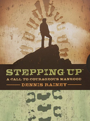 Stepping Up (Small Group Series)