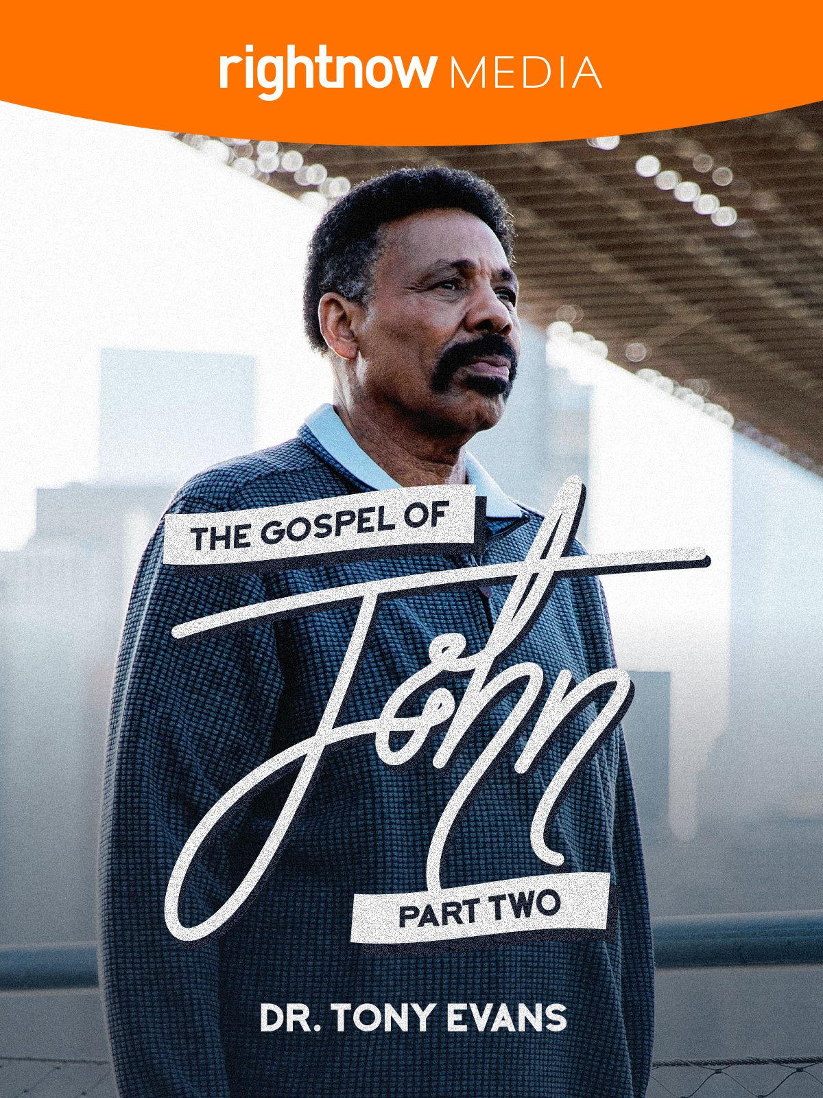 Rightnow Media Streaming Video Bible Study Armor Of God Tony