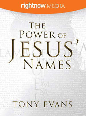 RightNow Media :: Streaming Video Bible Study : The Power of Jesus