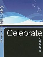 Celebrate Colossians