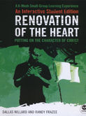 Renovation of the Heart - Student Edition