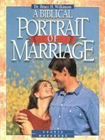 A Biblical Portrait of Marriage