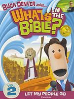 What's In The Bible? Vol 2: Let My People Go