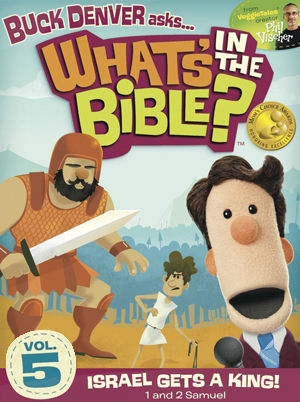 Let VeggieTales Creator Phil Vischer And A Bunch Of Hilarious New Friends Explain The Entire Bible To Your Kids In 13 Groundbreaking Fast Paced