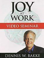 Joy At Work: Video Seminar