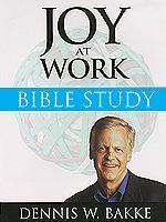 Joy At Work: Bible Study