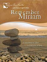 Remember Miriam