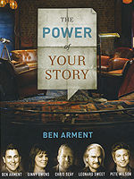 The Power of Your Story