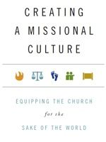 Creating a Missional Culture