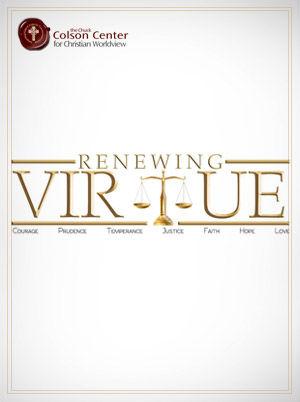 Renewing Virtue