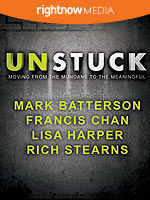 Image result for unstuck by francis chan