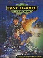 The Last Chance Detectives-Case 1