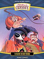 Adventures in Odyssey #2