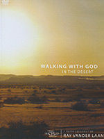 Faith Lessons Vol. 12- Walking With God