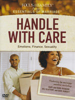 Essentials Of Marriage: Handle With Care