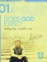 TrueU: Does God Exist?