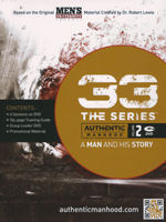 33 The Series (Vol 2): A Man and His Story