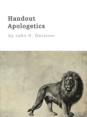 Handout Apologetics