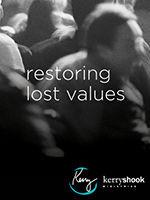 Restoring Lost Values