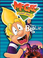 McGee and Me! - The Big Lie
