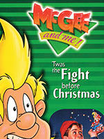 McGee and Me! - Twas the Fight before Christmas