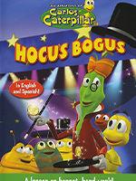 Carlos Caterpillar #12: Hocus Bogus