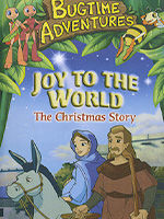 Bugtime Adventures: Joy To The World