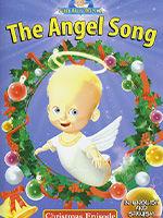 Cherub Wings #3:  The Angel Song