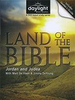 Land Of The Bible: Jordan and Judea