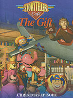 Storyteller Cafe - The Gift