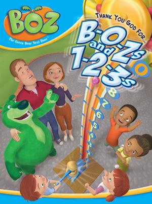 BOZ: B-O-Z's and 1-2-3's!