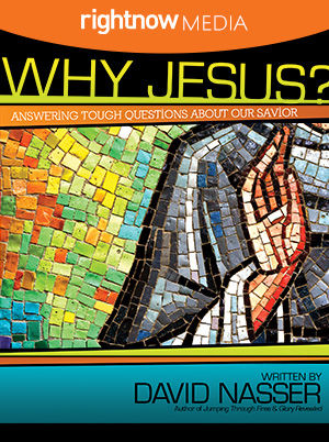 Why Jesus? (Youth Edition)