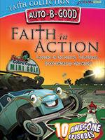 Auto-B-Good: Faith in Action