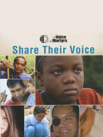 Share Their Voice