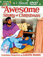 The Awesome Story of Christmas