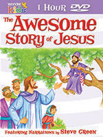 The Awesome Story of Jesus!