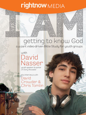 I Am: Getting to Know God